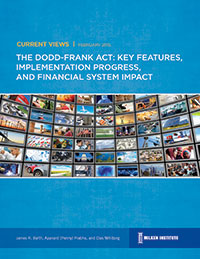 The Dodd-Frank Act: Key Features, Implementation Progress, and Financial System Impact